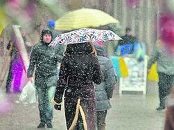 Украинцам обещают Новый год без снега и с плюсовой температурой