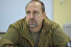 Нам нужна вся Украина – комбат ДНР Ходаковский