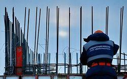 Долги по зарплате строителям космодрома Восточный обещают погасить к лету