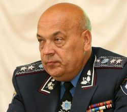 Под Крымском начался бой между боевиками и силами АТО – Москаль
