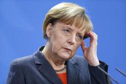Спасибо фрау Меркель за визит в Москву – украинский политолог