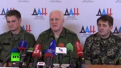 Перебежавший на сторону ДНР генерал Коломиец был уволен из ВСУ 7 лет назад