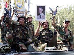 Разрекламированное наступление сирийской армии оказалось пузырем – эксперты