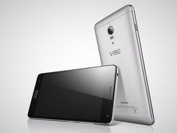 Lenovo раскрыла характеристики смартфона P1 Mini