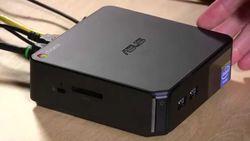 Стоимость неттопа ASUS Chromebox составит 200 долларов