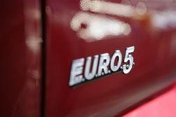 Сколько будет стоит украинским автовладельцам стандарт Евро-5