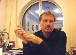 Тарас Чорновил ждет от Луценко честного расследования смерти своего отца