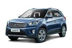 Hyundai Creta - новый хит на рынке авто