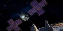 Цель NASA – астероид 16 Psyche стоимостью 10 квинтиллионов долларов