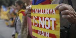 Каталония не хочет, чтобы ее сравнивали с Крымом