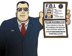 Предшественники Сноудена, разоблачившие слежки ФБР, назвали свои имена