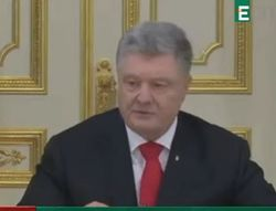 Порошенко пояснил, зачем НАТО нужно тесно сотрудничать с Украиной