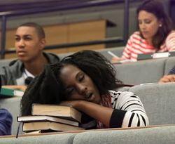 спите правильно, иначе последствия не заставят ждать