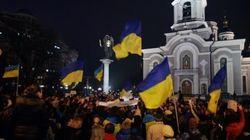 Жители Донецка презирают террористов и верят в победу Украины