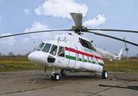 Новый многоцелевой вертолет придет на смену Ми-17 к 2016 году – Рогозин