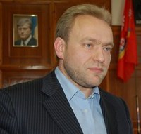 Василий Волга решил идти в Европу, за правосудием
