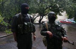 Террористы заметают следы своей причастности к сбитому Боингу