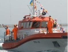 В Мариуполе взорвался украинский военный катер, погиб 1 человек