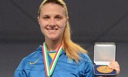 На чемпионате мира в Казани от украинцев ждали терактов – Ольга Харлан