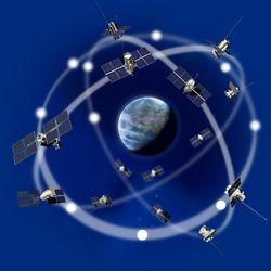GPS в России не отключали, Америку просят возобновить переговоры по ГЛОНАСС