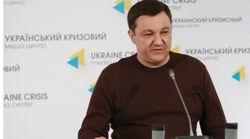 Россия отводит войска, но тяжелое вооружение остается – Тымчук