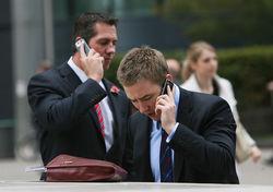 Работодатели начали удалять информацию с личных телефонов сотрудников