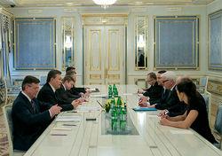 Янукович подпишет Соглашение по урегулированию кризиса в полдень – СМИ