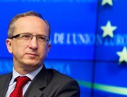 ЕС: безвизовый режим с Украиной возможен до конца 2014 года