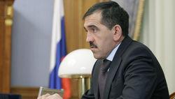 Ради экономии Евкуров сегодня принес присягу и стал президентом Ингушетии