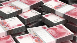 Россия готовится заменить доллары юанями и другими валютами