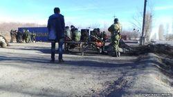 Начались переговоры по поводу инцидента на таджикско-киргизской границе