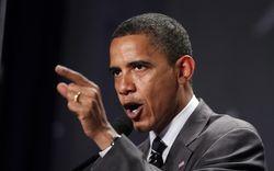 Обама предложил рассмотреть военные действия против России