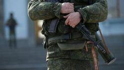 Бой под Краматорском завершился: 10 человек погибли, 30 ранены