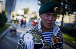 В Кыргызстане снова перенесли дату парада Победы