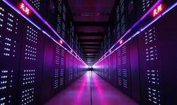Китай готов разработать супермощный компьютер