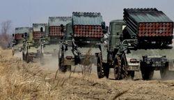 Боевики на Донбассе возвращают тяжелую артиллерию