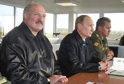 Беларусь стала полем боя между Москвой и Западом
