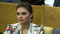 Алина Кабаева досрочно сняла депутатские полномочия