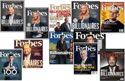 О чем сказал и о чем умолчал Forbes в книге о миллиардерах
