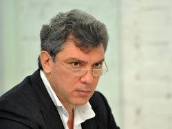 Немцов объяснил освобождение журналистов Лайфньюс