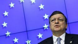 Баррозу: ЕК разработала третью фазу санкций против РФ