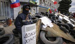 Сепаратисты Луганска раскололись и готовы воевать друг с другом