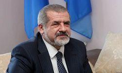 Главе Меджлиса запретили въезд в Крым