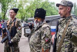 Российские СМИ описывают, как в РФ вербуют наемников для Донбасса