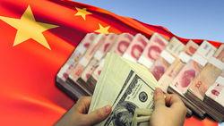 """""""Коммунистический"""" Китай: 1 процент населения владеет третью богатств страны"""