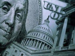 Курс доллара снижается на Форекс на фоне позитивного отношения участников рынка к другим валютам