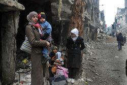 Что осталось от экономики Сирии за 6 лет гражданской войны