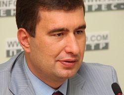 Одесская милиция задержала скандального экс-нардепа Маркова