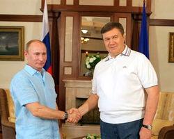 """""""Холодная война"""" Украины и России: Янукович ездил к Путину ругаться – эксперт"""