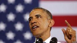 Барак Обама рассказал, какой ему видится ситуация в Украине